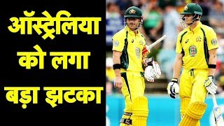 After Smith, now injured Warner to return home midway from BPL | Sports Tak