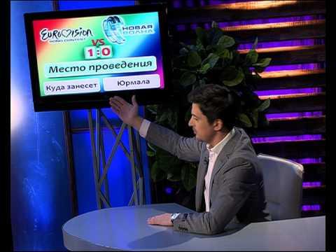 Коля Серга и Маша Собко в ток-шоу 15 минут до завтра