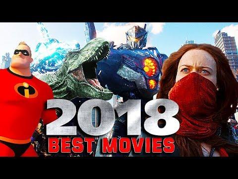 2018 BEST MOVIES