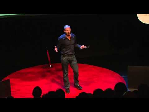 An Amateur Poker Player's Guide to Creativity (and a Happier Life) : Andrew Pearson at TEDxHull