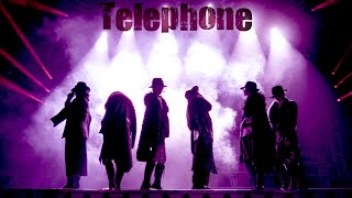 SixTONESTelephonefrom LIVE DVD/Blu-ray TrackONE -IMPACT-2020.01.07 YOKOHAMA ARENA