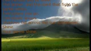 Watch Clay Aiken Shine video