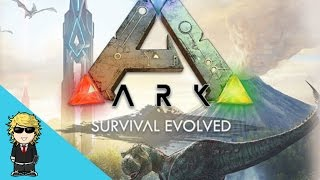 ARK:Survival Evolved Download and Installation