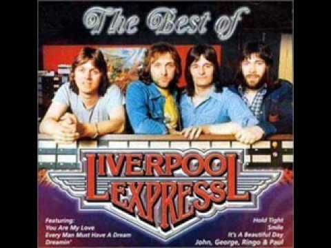 Liverpool Express - Its A Beautiful Day