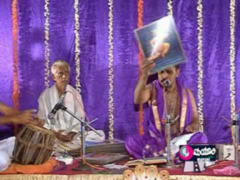 Mysore Sri Ramchandrachar video