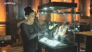 مجوهرات مصرية من عبق التاريخ