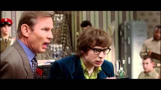 Austin Powers: International Man of Mystery - Trailer