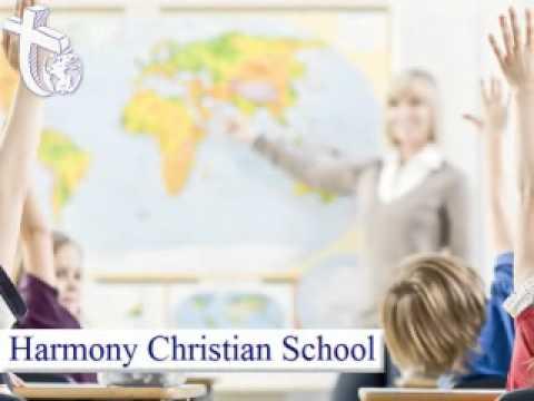 Harmony Christian School - (936)632-1905