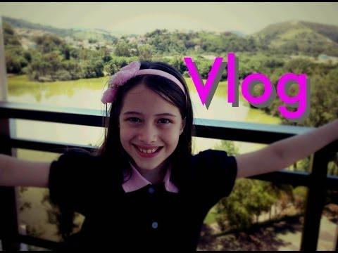 Vlog: S�o Louren�o - MG