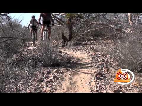 Promo Carrera MTB Reto Centenario Travis 15 De Mayo 2011