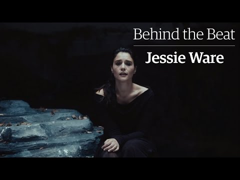 Jessie Ware Breaks Down Say You Love Me   Behind The Beat video