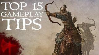M&B: WARBAND Top 15 Gameplay Tips & Tricks