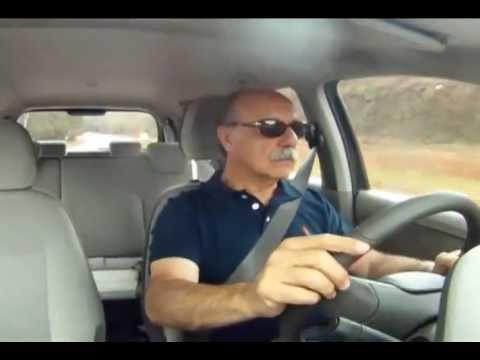 Chevrolet Spin passa pelo teste do Vrum
