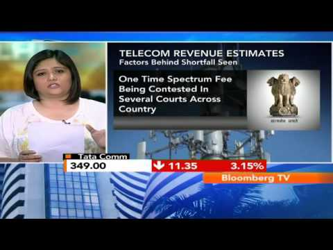 Market Pulse: No 3G Spectrum Auction In FY15