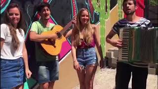 Download Lagu Cumbia Nena ft. Cumbia Hasta El Lunes - Donde Estará Mi Primavera Gratis STAFABAND
