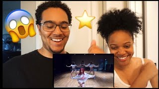 BLACKPINK- 'Forever Young' DANCE PRACTICE VIDEO REACTION