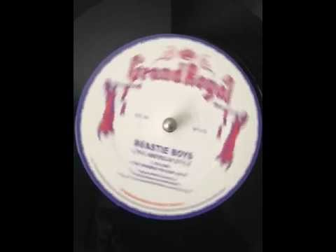 Beastie Boys - Sure Shot (beastie Boys/dj Hurricane/caldato)