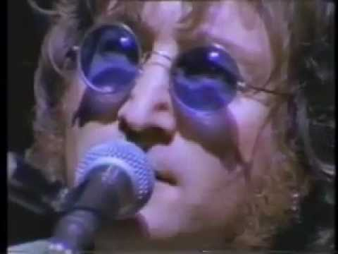 Imagine Live   John Lennon   72 — Яндекс Видео