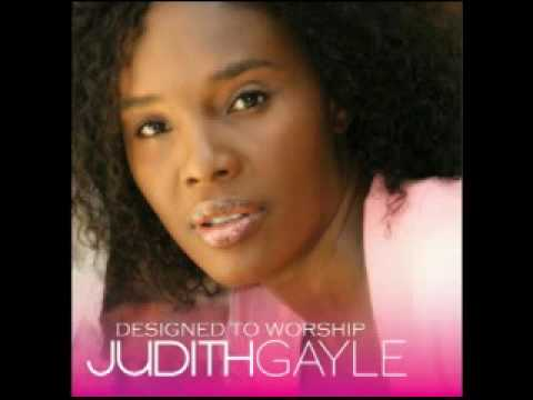 Jamaican Gospel - Give Me Jesus - Judith Gayle