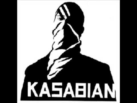 kasabian - Ovary Stripe