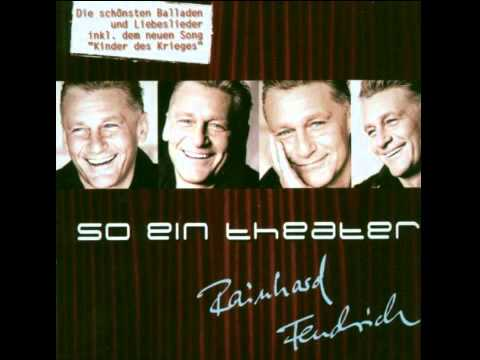 Fendrich Rainhard - Die Freundschaft
