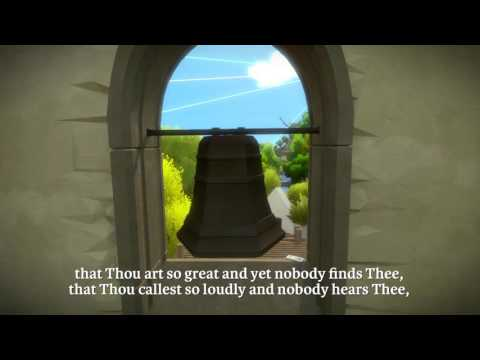 The Witness Denck Quote