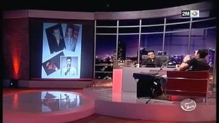 Rachid Show episode 12 avec saad lamjarred
