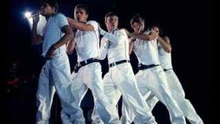 Watch Take That Hanging Onto Your Love video