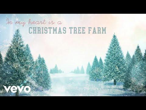 Taylor Swift Christmas Tree Farm Lyrics