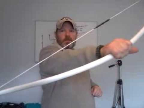 Low cost ideas and DIY projects for getting your kids involved in archery.