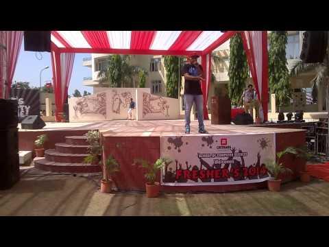 Indias Raw Star Audition Video - Abhishek Rana - Video #2