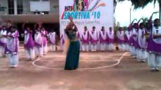 Thanjavur Parisutham - PITS Sportiva 2010 Inaugural