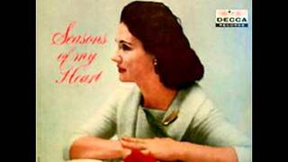 Watch Kitty Wells Send Me The Pillow That You Dream On video