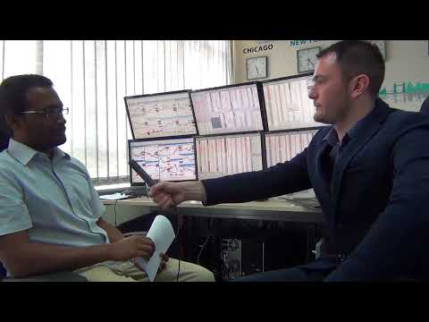 Interview de Vinay, Trader Soft Commodities chez Professional Traders Dubaï: Expérience, Analyse...
