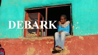 Ethiopia/Debark (Beautiful colorful markt 2015) Part 10