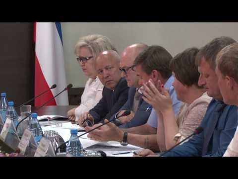 Виктор Зимин: «Новую школу в Июсе будем строить в три-четыре смены»