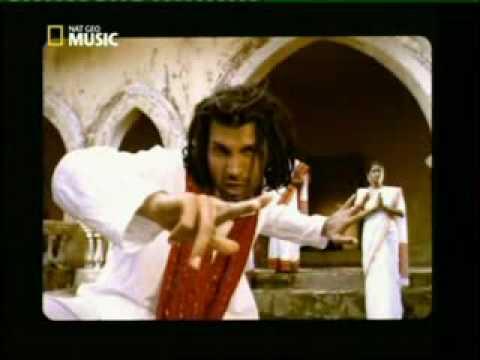 Om Numah Shivaya - Reggae - YouTube