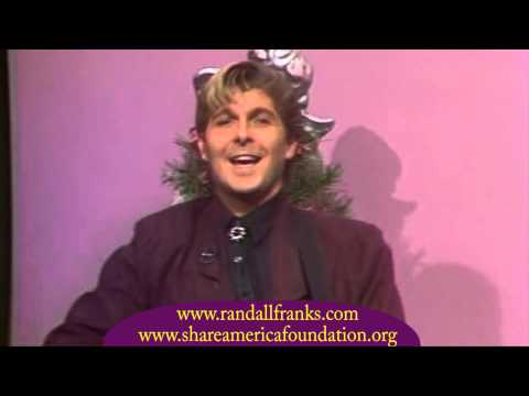Christmas Music - Randall Franks - Christmas Time's A Comin'