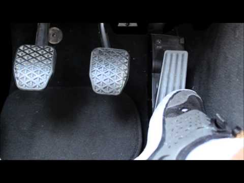 How To Drive Stick Shift Car For Dummies