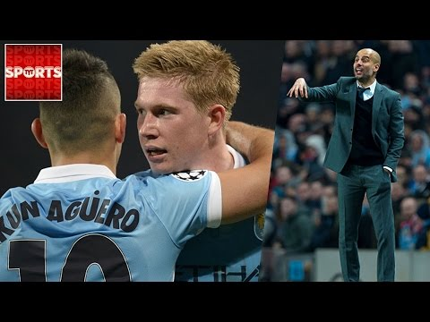 What Will MANCHESTER CITY Look Like Under PEP GUARDIOLA?