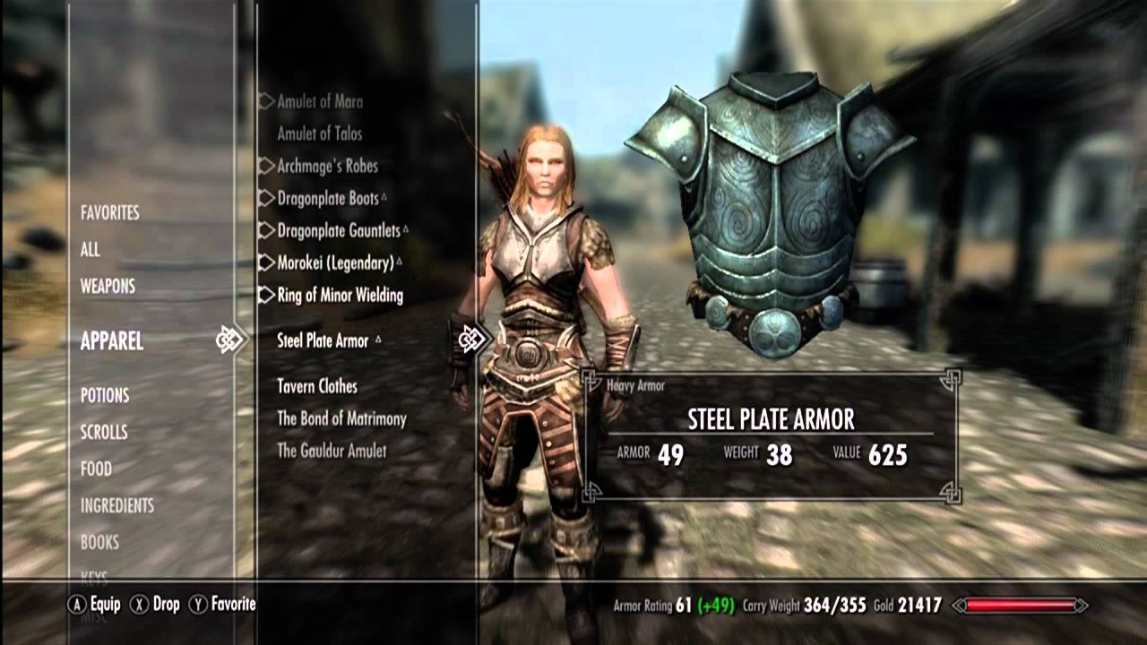 Skyrim: How to Make Your Wife