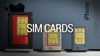 Rettinger's Rants_ Sim Cards
