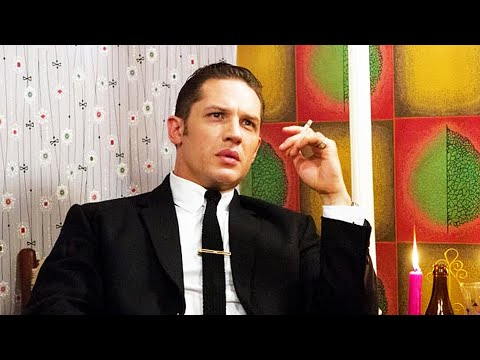 Legend - Movie Review (TIFF 2015) Tom Hardy, gangster film