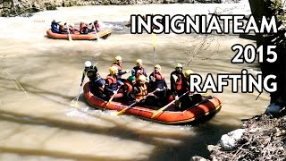 InsigniaTeam 2015 Rafting - 2