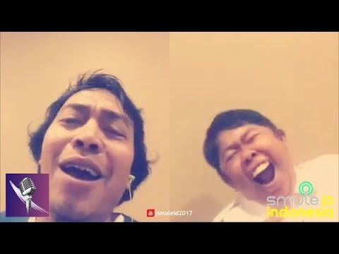 ADUL KETAWA NGAKAK DENGER SUARA SMULE KANG KOMENG, wkwkw !!!