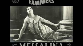 BLOODY HAMMERS - Messalina (Audio)