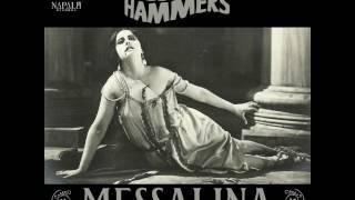 BLOODY HAMMERS - Messalina (Audio)