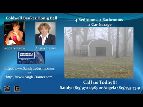 4 bedroom home for sale near Serena High School Sheridan IL 60551
