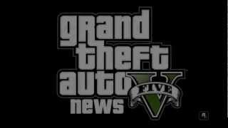 GTA V News : Info & Artwork