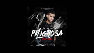 Jay Wheeler - Peligrosa (R&B/Trap Version)